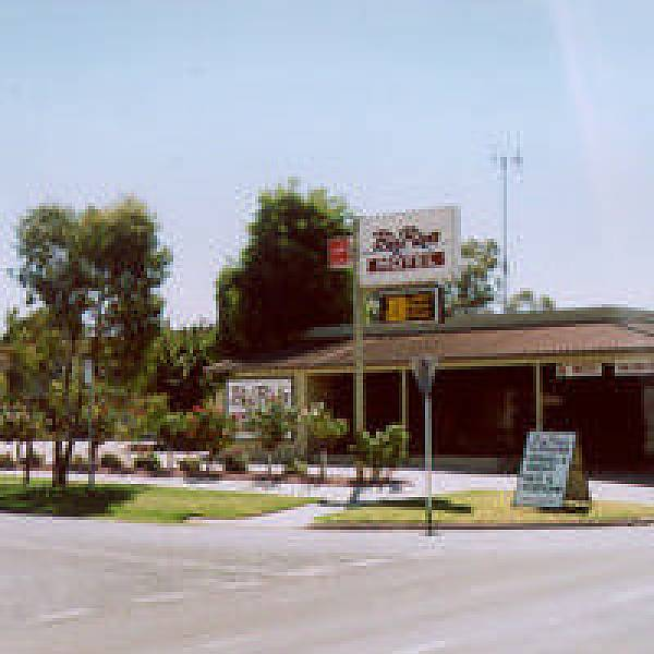 Big River Motel Echuca