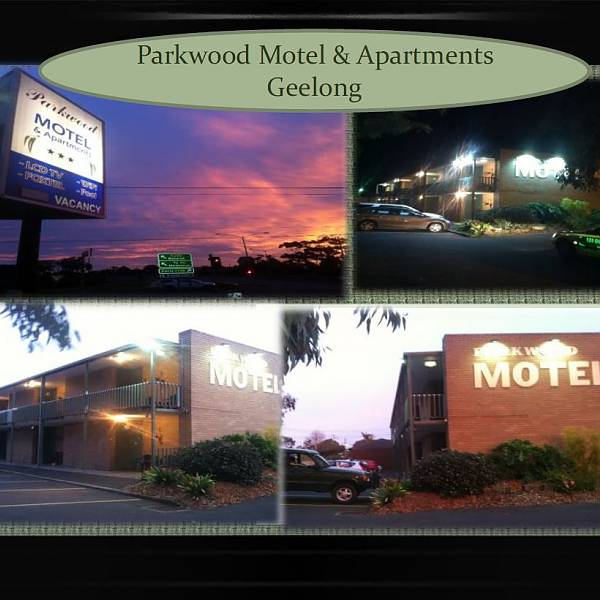 Parkwood Motel & Apartments Geelong | Your hosts: Geoff & Katrina