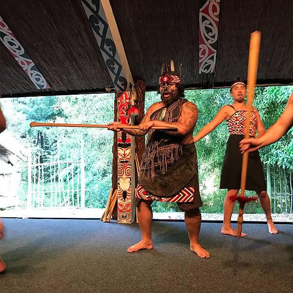 Great experiences in Rotorua
