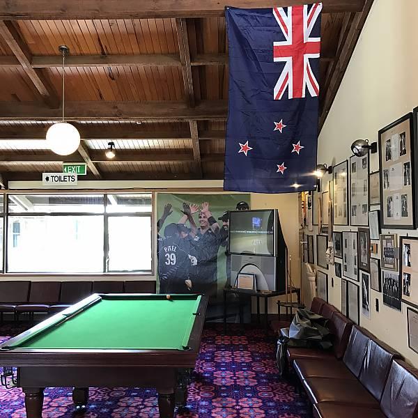 Auckland Uni rooms